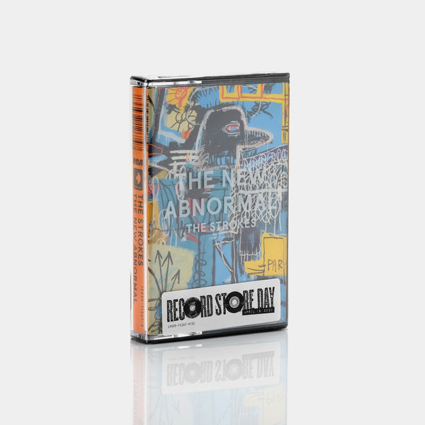 The Strokes - The New Abnormal Cassette