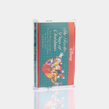Disney - The Twelve Days of Christmas (1991) Cassette Tape