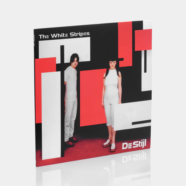 The White Stripes - De Stijl (2010) Vinyl Record