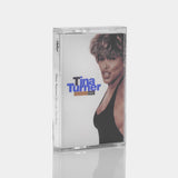 Tina Turner – Simply The Best (1991) Cassette Tape