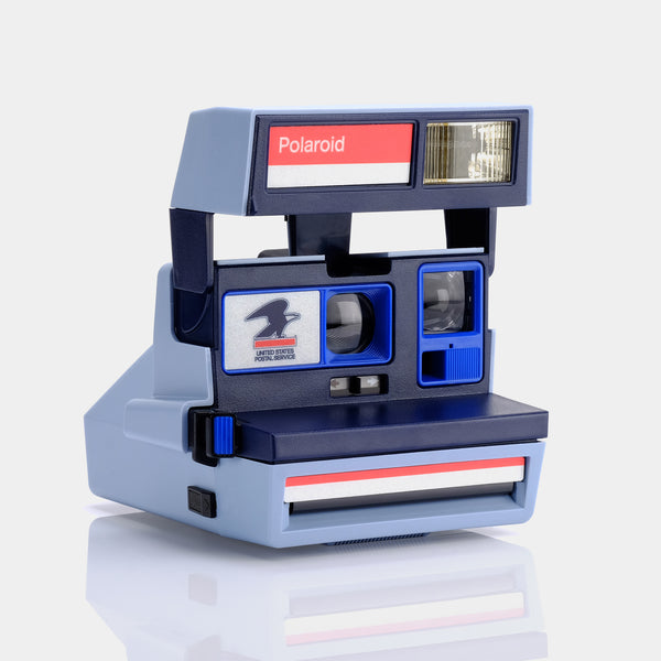 Polaroid 600 USPS Instant Film Camera