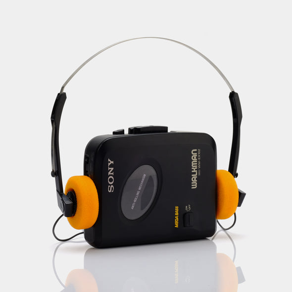 Sony Walkman WM-EX102 Portable Cassette Player