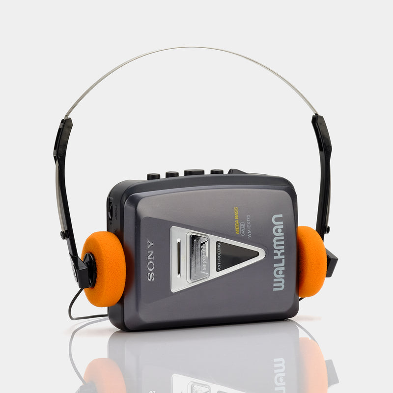 Sony Walkman WM-EX170 Portable Cassette Player