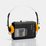 Sony Walkman WM-AF40 MEGA BASS Portable Cassette Player