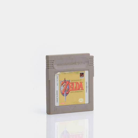 The Legend of Zelda Link's Awakening Game Boy Game
