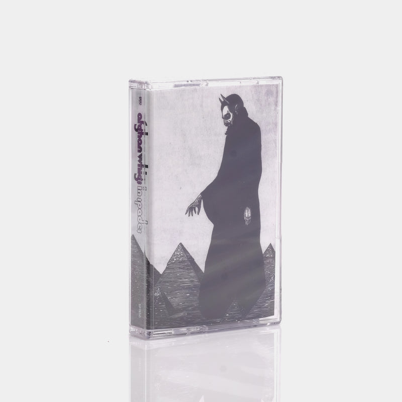 Afghan Whigs - In Spades (2017) Cassette Tape