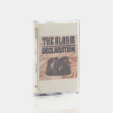 The Alarm - Declaration (1984) Cassette Tape