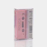 Poliça - When We Stay Alive (2020) Cassette Tape