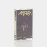 Anthrax - Among The Living (1987) Cassette Tape