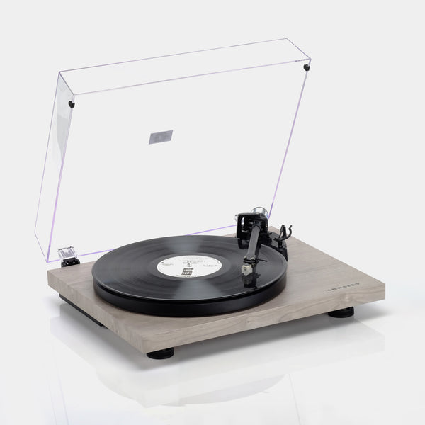 Crosley C6 Turntable - Gray