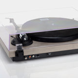 Crosley C6 Gray Turntable