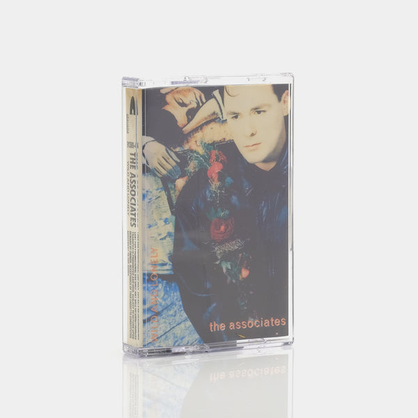 The Associates - Wild And Lonley (1990) Cassette Tape