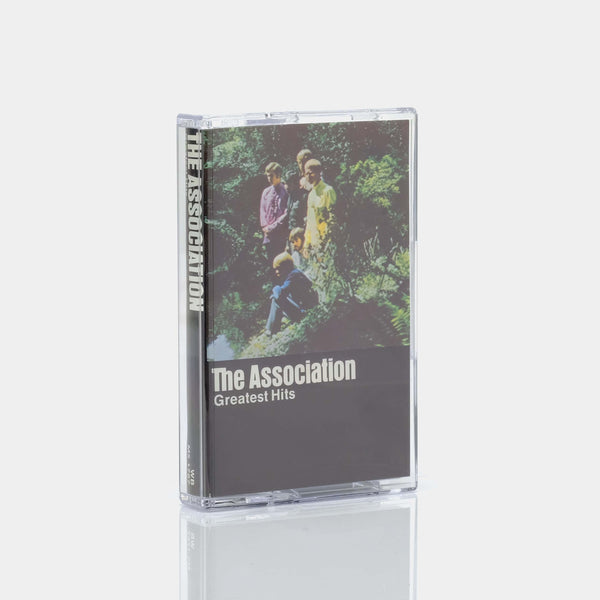 The Association - Greatest Hits (1968) Cassette Tape
