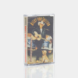 Ricky Van Shelton - Backroads (1991) Cassette Tape