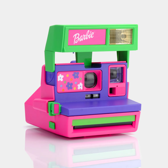 Refurbished Barbie Cassette Player