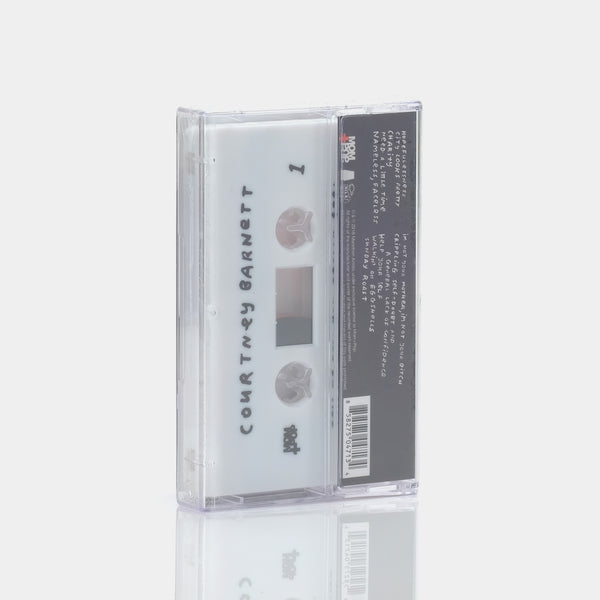 Courtney Barnett - Tell Me How You Really Feel (2018) Cassette Tape