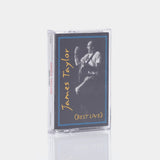 James Taylor - Best Live (1993) Cassette Tape