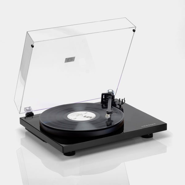 Crosley C6 Turntable - Black