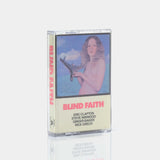 Blind Faith - Blind Faith (1969) Cassette Tape