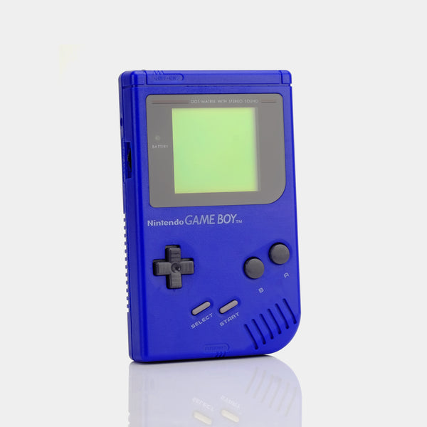 Game Boy - Blue