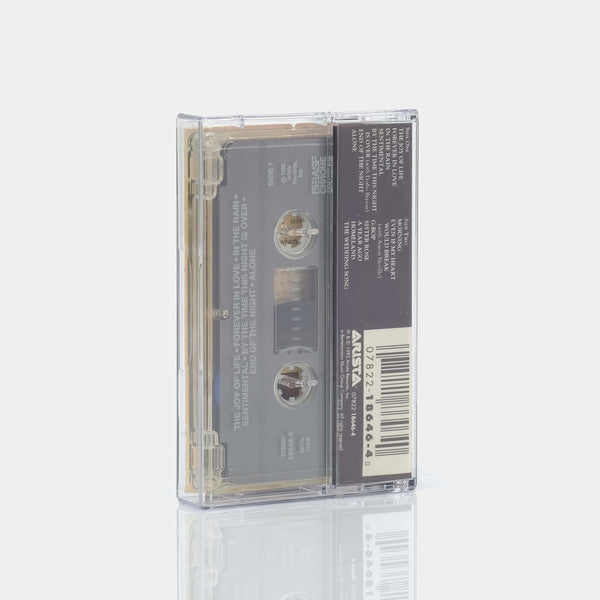Kenny G - Breathless (1992) Cassette Tape