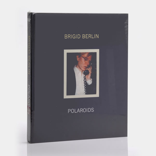Brigid Berlin: Polaroids Book