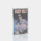 Buddy Holly - Oh Boy! (1957) Cassette Tape