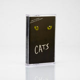 Cats - Complete Original Broadway Cast Recording (1983) Cassette Tape
