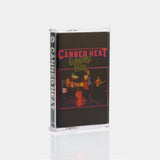 Canned Heat - Greatest Hits Cassette Tape
