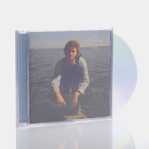 Mac Demarco - Another One (2015) CD