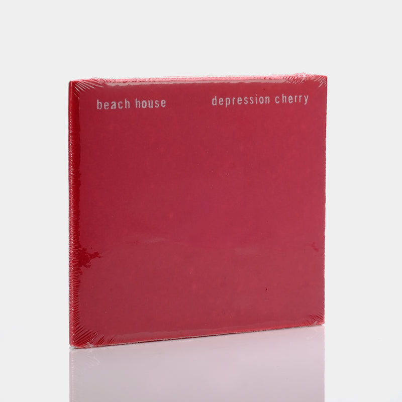 Beach House - Depression Cherry (2015) CD