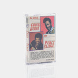 The Best Of Chuck Berry And Percy Sledge (1986) Cassette Tape