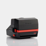 Polaroid Red Cool Cam 600 Camera