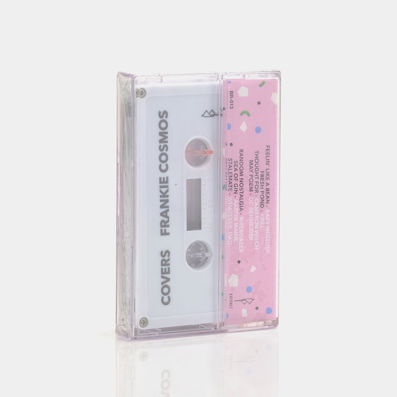 Frankie Cosmos - Covers (2016) Cassette Tape