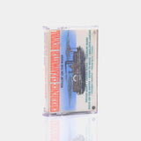 Creedence Clearwater Revival - Rollin' On The River (1988) Cassette Tape