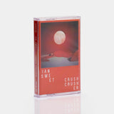 Ian Sweet - Crush Crusher (2018) Cassette Tape