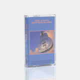 Dire Straits - Brothers In Arms (1985) Cassette Tape