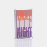 Three Dog Night - Three Dog Night (1969) Cassette Tape