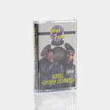 Tha Dogg Pound - Dogg Food (1995) Cassette Tape