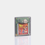 Dragon Ball Z: Legendary Super Warriors (2002) Game Boy Color Game