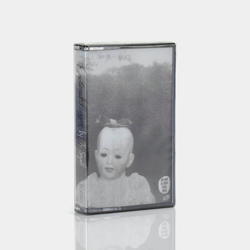Ty Segall - Emotional Mugger Cassette Tape