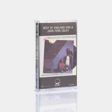 England Dan & John Ford Coley - Best of England Dan & Jon Ford Coley (1979) Cassette Tape