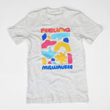 Retrospekt Feeling Milwaukee Classic T-Shirt