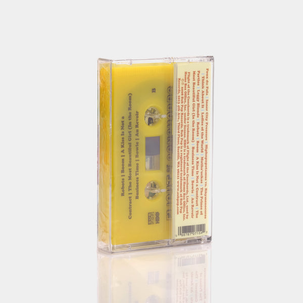 Flight of the Conchords - Flight of the Conchords Cassette Tape