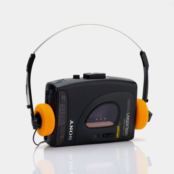 Sony Walkman WM-FX23 Portable Cassette Player