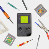Nintendo Game Boy Repair
