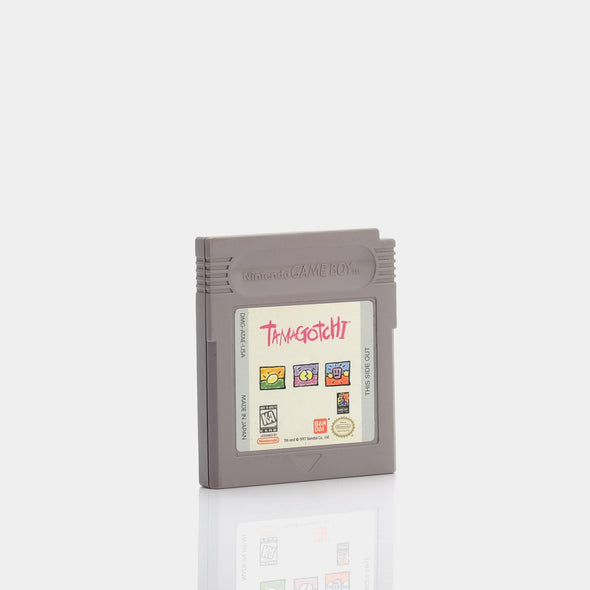 Tamagotchi Game Boy Game