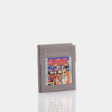 Dr. Mario Game Boy Game