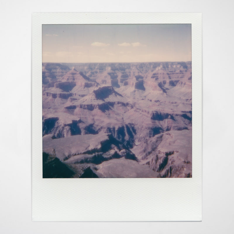 Polaroid Grand Canyon Centennial 600 Camera