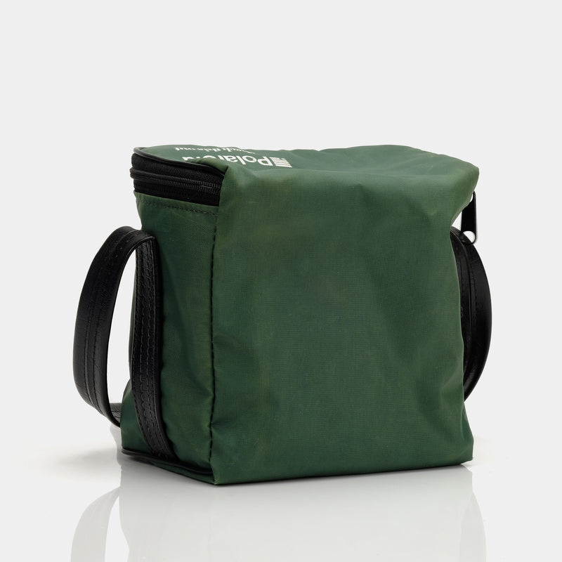 Polaroid Green 600 Camera Bag